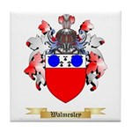 Walmesley Tile Coaster