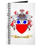 Walmesley Journal