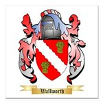 Wallworth Square Car Magnet 3