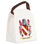Wallworth Canvas Lunch Bag