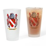 Wallworth Drinking Glass
