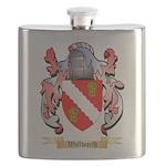 Wallworth Flask