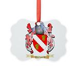 Wallworth Picture Ornament