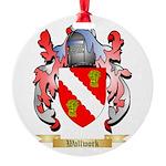 Wallwork Round Ornament