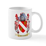 Wallwork Mug