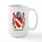 Wallwork Large Mug