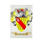 Wallis Rectangle Magnet (100 pack)