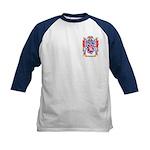 Walles Kids Baseball Jersey