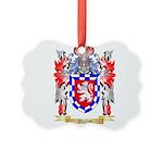 Walles Picture Ornament