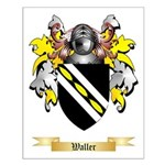 Waller Small Poster