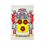 Wallentin Rectangle Magnet (100 pack)
