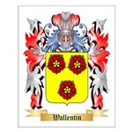 Wallentin Small Poster