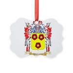Wallentin Picture Ornament
