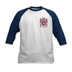 Wallas Kids Baseball Jersey
