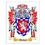 Wallas Small Poster