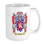 Wallas Large Mug