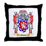 Wallas Throw Pillow