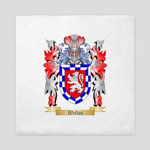 Wallas Queen Duvet