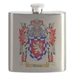 Wallas Flask