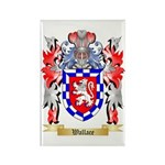 Wallace Rectangle Magnet (100 pack)