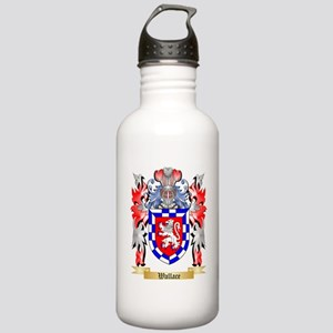 Wallace Stainless Water Bottle 1.0L