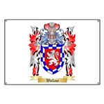 Wallace Banner