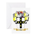 Wall Greeting Cards (Pk of 20)