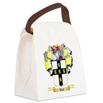 Wall Canvas Lunch Bag