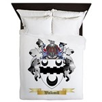 Walkmill Queen Duvet