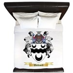Walkmill King Duvet