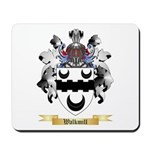 Walkmill Mousepad