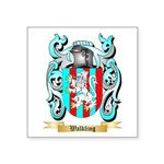 Walkling Square Sticker 3