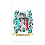 Walkling Sticker (Rectangle)