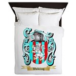 Walkling Queen Duvet