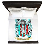 Walkling King Duvet