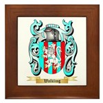 Walkling Framed Tile