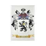 Walklett Rectangle Magnet (100 pack)