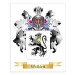 Walklett Small Poster