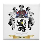 Walklett Tile Coaster