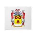Walkiewicz Throw Blanket