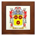 Walkiewicz Framed Tile