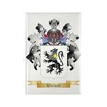 Walkett Rectangle Magnet (100 pack)
