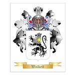 Walkett Small Poster