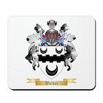 Walker Mousepad