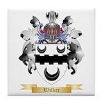 Walker Tile Coaster