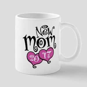 New Mom 2017 Mug