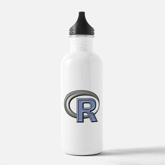 Cute Open source Water Bottle
