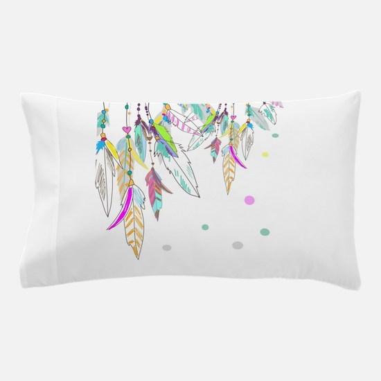 Unique Retro style Pillow Case