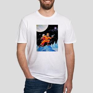 FROZEN WORLD T-Shirt