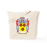 Waliszek Tote Bag